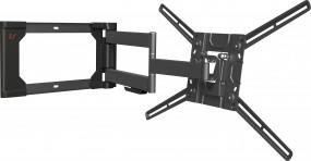 Barkan 4400 TV Wandhalterung für Flat & Curved TV 32