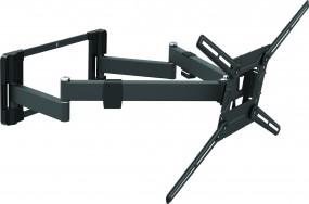 Barkan 4800 TV Wandhalterung für Flat & Curved TV 32