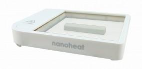 NanoHeat PAD Kaffee- und Teetassen-Wärmer Weiss