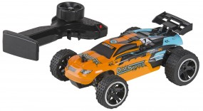 Speed-Truck orange