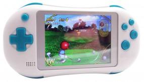 Tragbare Spielkonsole Arcade 202 Games