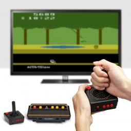 Spielkonsole Atari Flashback HD 8 Gold