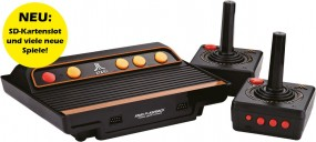 Spielkonsole Atari Flashback HD 9 Gold Edition 2019