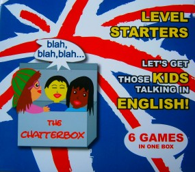 The Chatterbox Level A1/A2