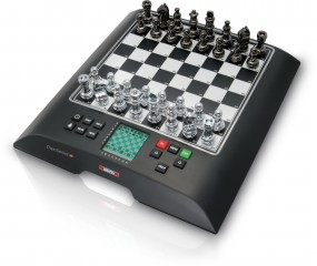 Schachcomputer ChessGenius Pro