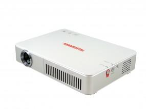 Midi-LED-Projektor DLP700 WIFI