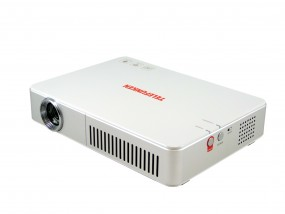 TELEFUNKEN Midi-LED-Projektor DLP700 WIFI