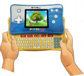 Lernspielkonsole Funpad S
