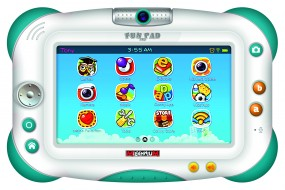 FunPad Pro Android Tablet