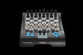 Schachcomputer Europe Chess Champion