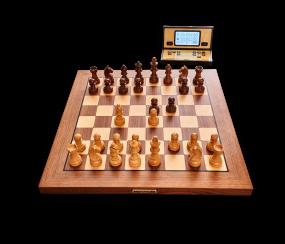 Schachcomputer ChessGenius Exclusive