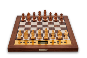Bundle Chess Computer The King Performance + ChessLink Modul