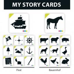 My Story - Basis Set Bauernhof/Pirat