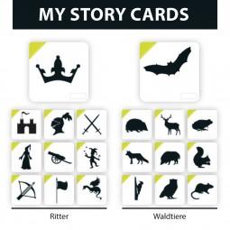 My Story - Erweiterung Ritter/Waldtiere