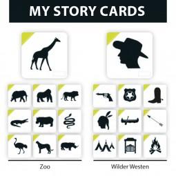 My Story - Erweiterung Zoo/Wilder Westen