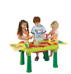 Sand&Water Spieltisch