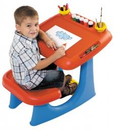 Sit&Draw Spieltisch