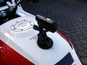 TELEFUNKEN Saugnapfhalterung für Action Camera FHD170/5