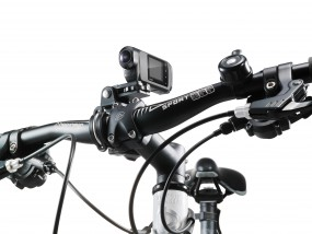 TELEFUNKEN Lenkerhalterung für Action Camera FHD170/5