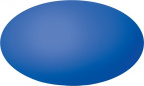 Solar-Gartenleuchte 30 cm Oval
