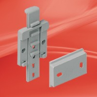 DIN Rail Mounting Kit XM1500S Series black