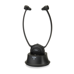 Switel Vita TV-L2BT Kopfhörer für TV und Mobil