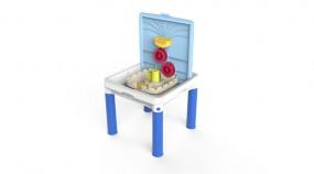 Spieltisch Water Kingdom