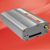 Box Modem GSM/GPRS Terminal 9-36V, SIM900, Quadband Box