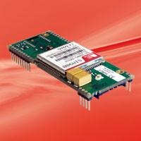 Socket Modem XM7400S GSM,GPRS, Serial, 3V, 5V, SIM900, RoHS