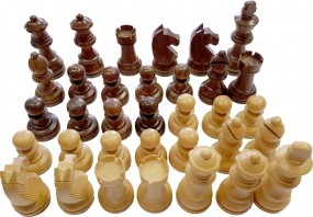 Schachfigurensatz für Millennium ChessGenius Exclusive
