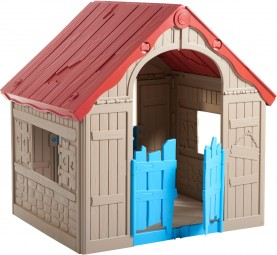 Wonderfold Spielhaus