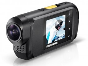 Action Camera FHD170/5 Ultimate